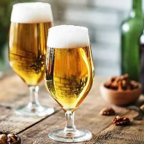 Набор фужеров для пива Luminarc Celeste 450 мл. (2 штуки)