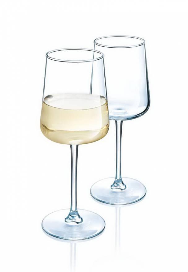 Набор фужеров для вина Luminarc Roussilion 250 мл. (6 штук)