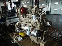 Двигатель Cummins NTA855-C450 Евро-2 для экскаватора Hitaci EX700