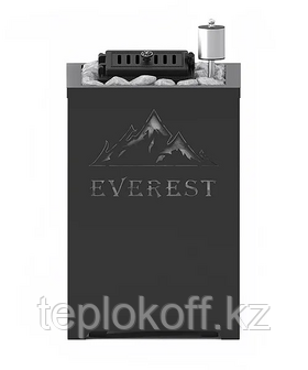 Кожух Эверест INOX 25 «ГОРЫ»
