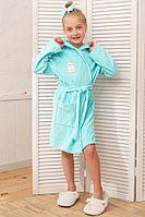 Batik Халат односторонняя махра для девочки (01344_BAT)