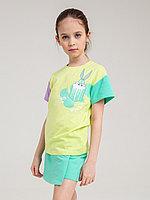 Batik Юбка-шорты для девочки (02357_BAT)