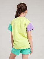 Batik Юбка-шорты для девочки (02382_BAT)