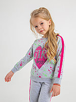 Batik Свитшот для девочки (02569_BAT)