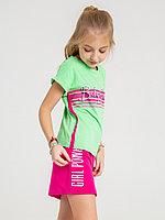 Batik Юбка для девочки (02598_BAT)