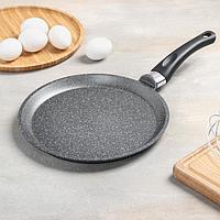 Сковорода блинная «Гранит», d=24 см