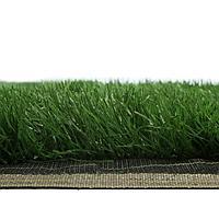 Газон искусственный, для спорта, ворс 40 мм, 2 × 5 м, светло-зелёный