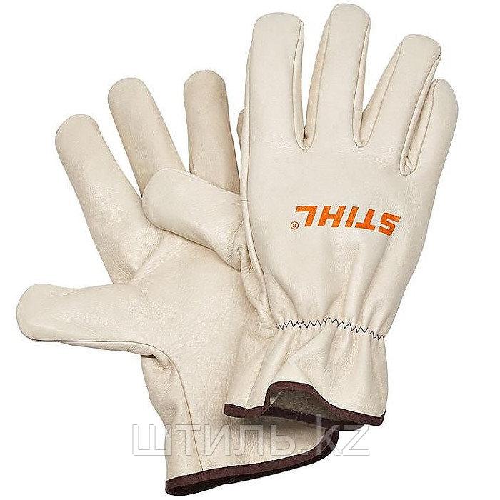 Рабочие перчатки STIHL DYNAMIC DURO