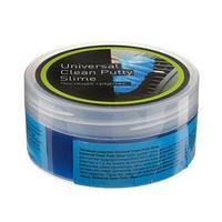 Антибактериальный гель-слайм Лизун, очиститель поверхностей, 150 мл