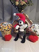 Интерьерная игрушка Кот Матроскин 15 см