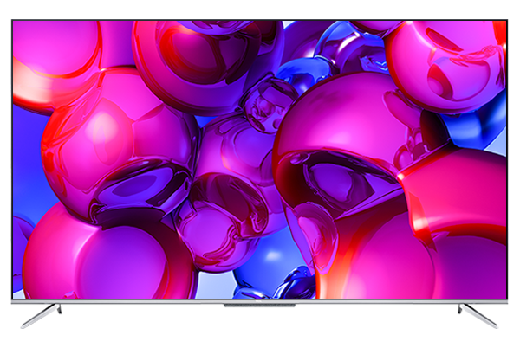 Телевизор TCL 55P715 Android 4K UHD