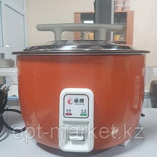 Рисоварка 6,6 л