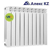 Радиатор биметаллический UNO CENTO 500/100, фото 1