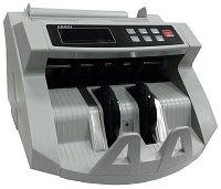Счетчик банкнот AB45U с проверкой на фальшивость