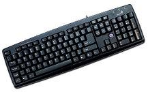 Клавиатура Genius KB 06 XE  USB, Алматы