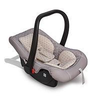 Автокресло-переноска Happy Baby Skyler V2 ( Graphite), фото 5