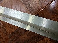 Т-профиль алюминиевый для керамогранита 1,2 мм
