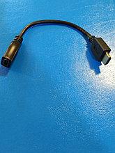 Удлинитель  HDMI(f)-HDMI(m),15 см Алматы