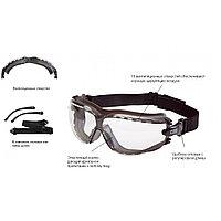 Очки защитные MSA Altimeter (прозрачные линзы)