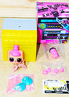 B214901 ЛОЛ Магнитофон Remix pets 10*10см, фото 1