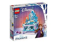 LEGO 41168 Disney Frozen Шкатулка Эльзы, фото 1