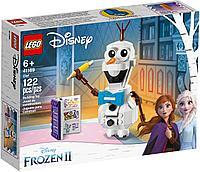 LEGO 41169 Disney Frozen Олаф, фото 1