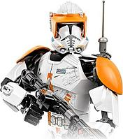 LEGO 75108 Constraction Star Wars Clone Commander Cody 75108, фото 1