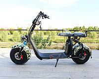 Электрический скутер / мопед citycoco 2000w