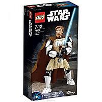 LEGO 75109 Constraction Star Wars Obi-Wan Kenobi, фото 1