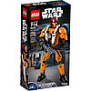 LEGO 75115 Constraction Star Wars По Дамерон