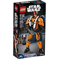 LEGO 75115 Constraction Star Wars По Дамерон, фото 1