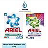Стиральный порошок Ariel Color Аква Пудра Насыщенный цвет 450 g