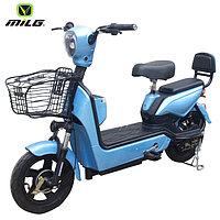 Электрический скутер / мотоцикл