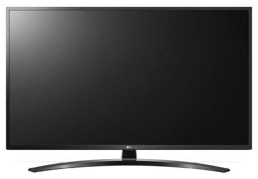 Телевизор LG 50UN74006LA Smart 4K UHD - фото 2