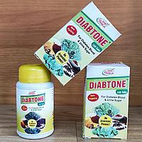 Диабтон Шри Ганга (DIABTONE SRI GANGA) - при сахарном диабете, 120 таб