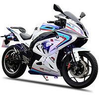 Электрический мотоцикл Standford