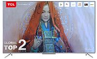 Телевизор TCL 50P715 Android 4K UHD