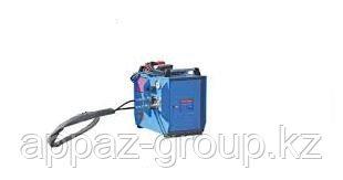 Запасные части аппарата для стыковой сварки гидростанция Туран Макина