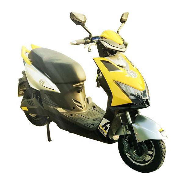Электрический высокоскоростной скутер - фото 2