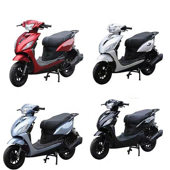 Электрический высокоскоростной скутер - фото 3