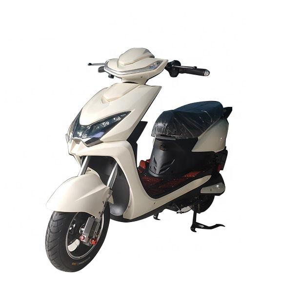 Электрический высокоскоростной скутер - фото 1