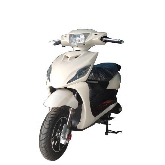 Электрический высокоскоростной скутер - фото 4