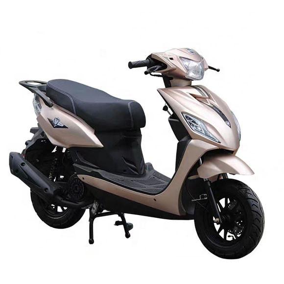 Электрический высокоскоростной скутер - фото 5
