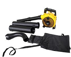 Воздуходувка бензиновая GB-26V HUTER