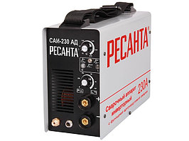 Сварочный аппарат РЕСАНТА САИ-230 АД