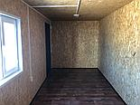 Жилой модуль из контейнера, фото 3