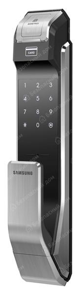 Биометрический замок Samsung SHS-P718