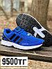 Кроссовки adidas zx flux синие