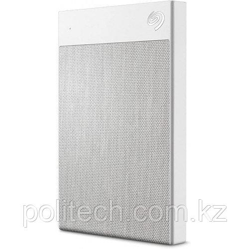 "Внешний HDD Seagate 2Tb Backup Plus Ultra Touch STHH2000402 USB3.1 2.5"" Корпус: Белый"