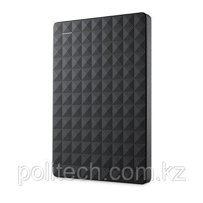 "Внешний HDD Seagate 2Tb Expansion Portable STEA2000400 USB 3.0 2.5"" Корпус: Черный Пластик"